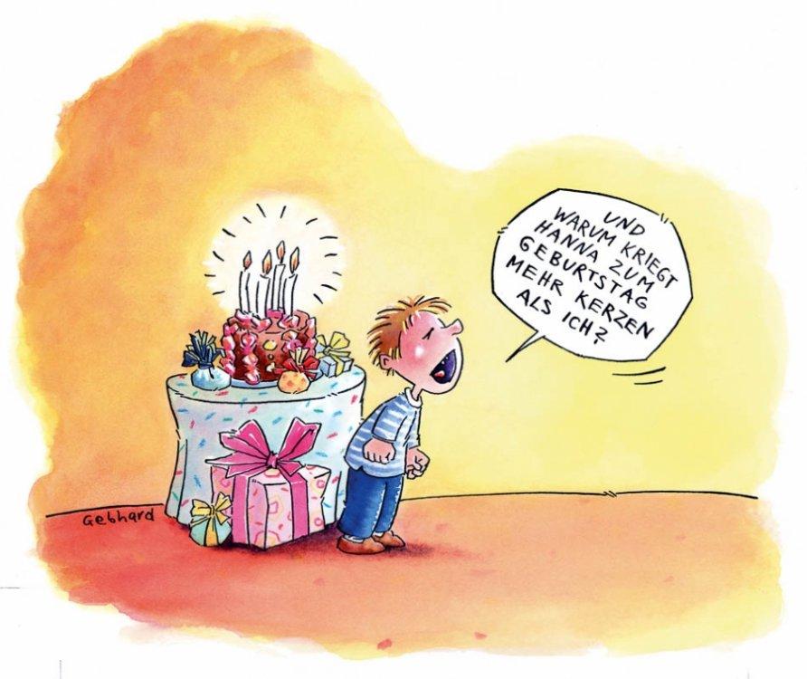 Wilfried Gebhard Cartoons Uber Eltern Und Kinder